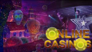 Agen Casino Online Terbaik Sedia Fitur Lengkap Dalam Layanan