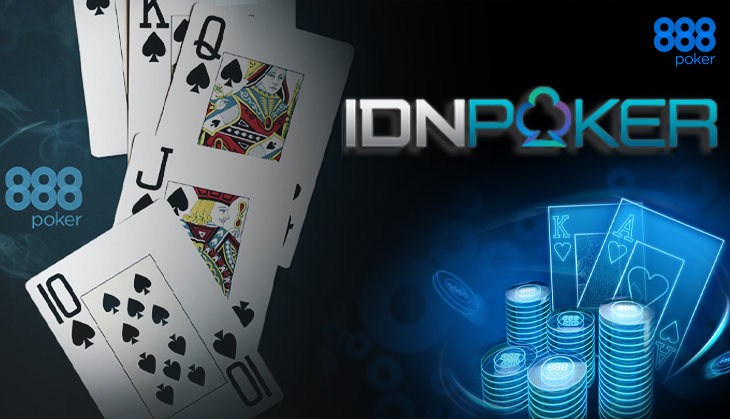 Keunggulan Judi Poker Online Sehingga Banyak Disukai
